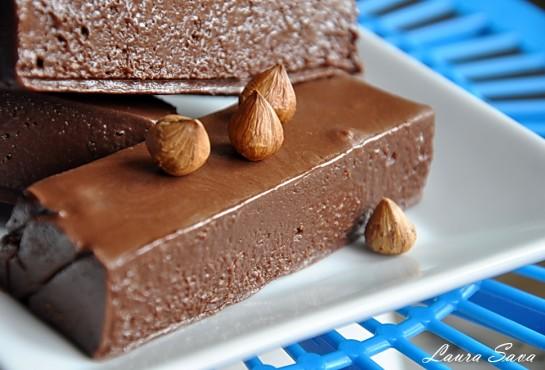 Baton de ciocolata