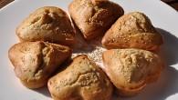 Muffins cu tahini si susan