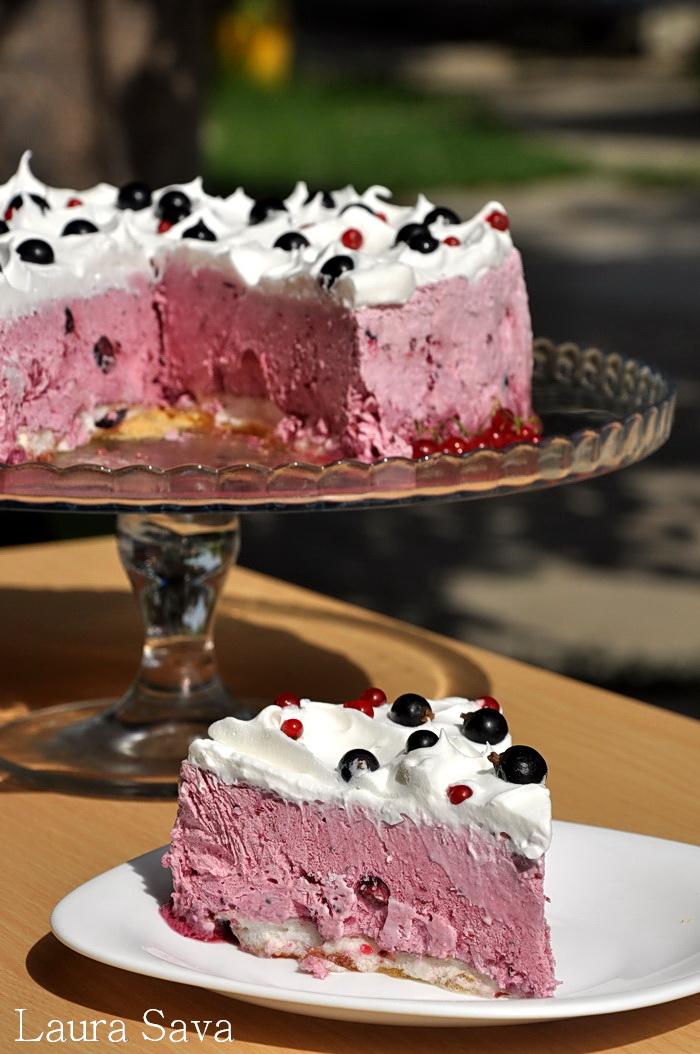 Tort inghetat de coacaze_6