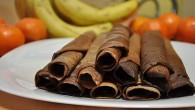 Clatite cu cacao