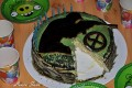 Tort cu blat de cocos si crema de vanilie Call of Duty_04