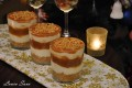 Caramel Cheesecake la pahar
