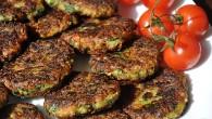 Chiftelute de post cu legume