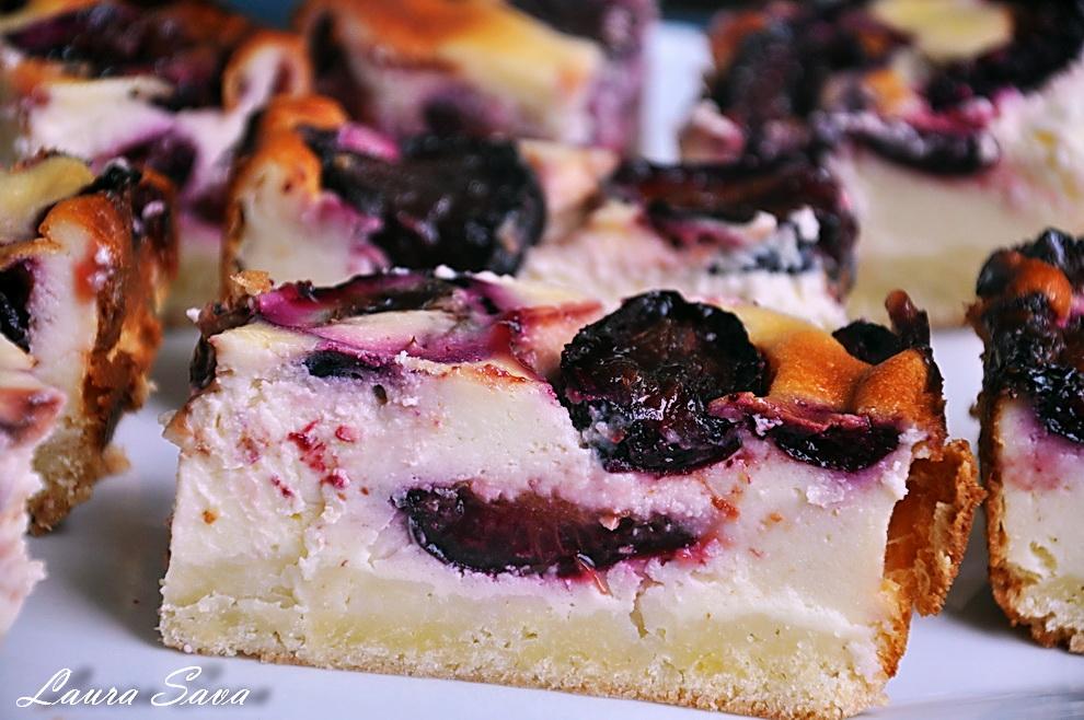Cheesecake cu prune_02
