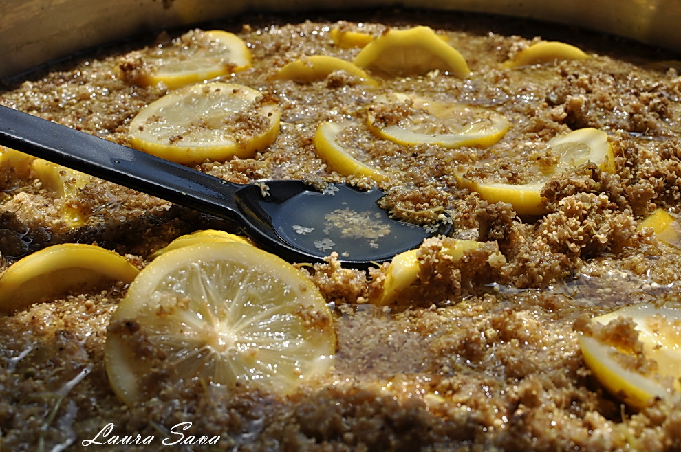 Sirop Din Flori De Soc Retete Culinare Cu Laura Sava Cele Mai