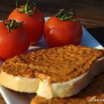 Zacusca dietetica fara ceapa