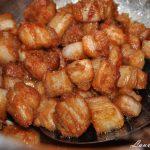 Jumari din slanina de porc