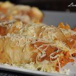 Cannelloni din clatite