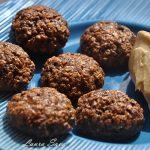 Cookies cu tahini si miere